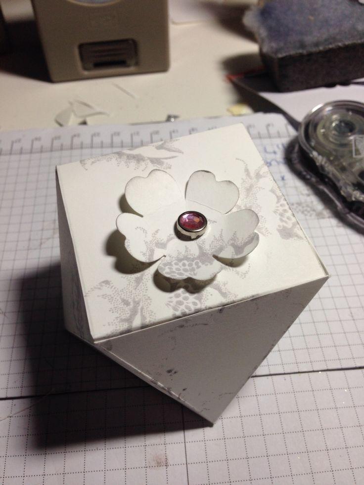 Sam Hammond Donald inspired box