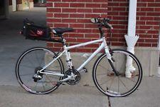2005 Giant FCR 2 Flat Bar Road Bike/Hybrid Bike XXS