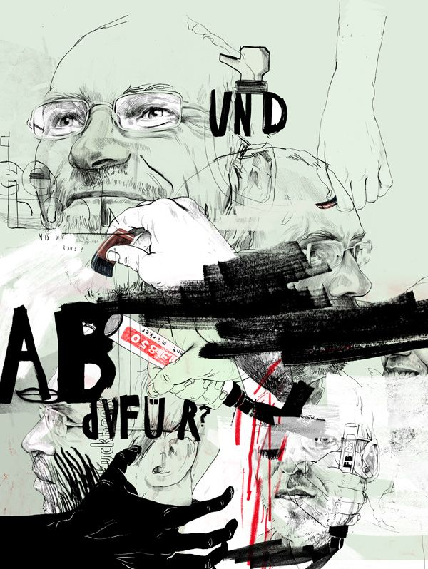 andre gottschalk illustration http://www.andregottschalk.com