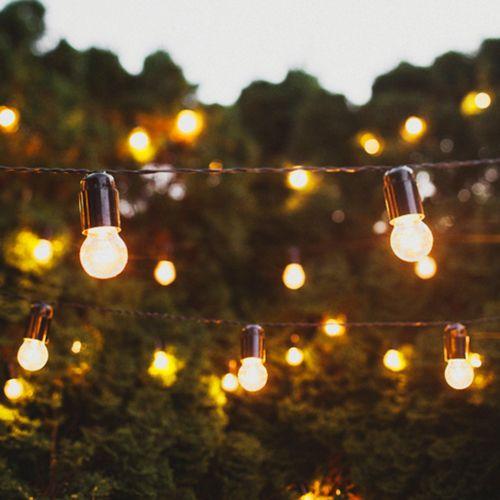 """Ретро гирлянда с лампами накаливания, """"Эдисон"""", 10 м - 4500р"""