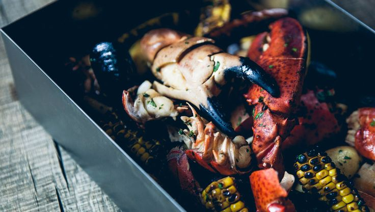 (eat) Crab Tavern @ Liverpool St -- Best Crab Restaurant in London - classic american surf and turf : grilled meat and seafood -- Unit 7, Broadgate Circle, EC2 Closest station: Liverpool Street Telephone: 02070962044 Email: sales@crabtavern.com