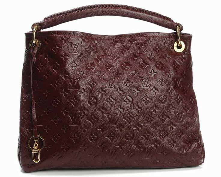 Louis Vuitton Genuine Leather Handbag M93450 - Black http://www.cent-store.com/louis-vuitton-2012-new-arrivals-c-1_20_9_24_27.html