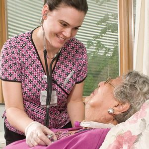 Meet the Nursing Requirements to Become a Geriatric Nurse Practitioner