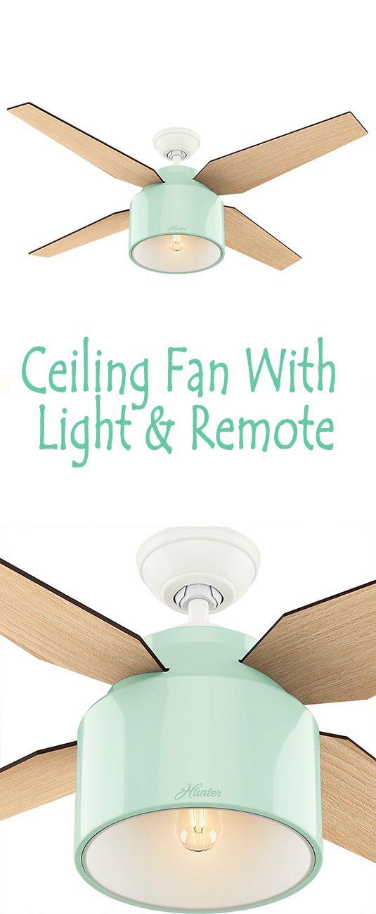 Whisper Quiet Ceiling Fan