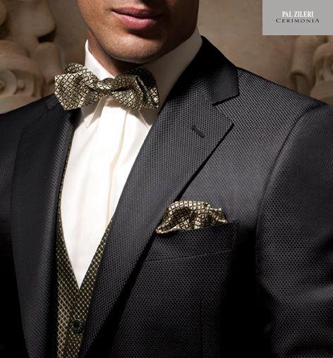 Abito Matrimonio Uomo Papillon : Oltre fantastiche idee su abito da sposo nero