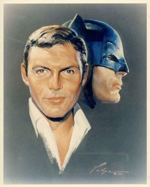 Rankin/Bass-historian: Happy 88th Birthday to Adam West!  I think I met h...