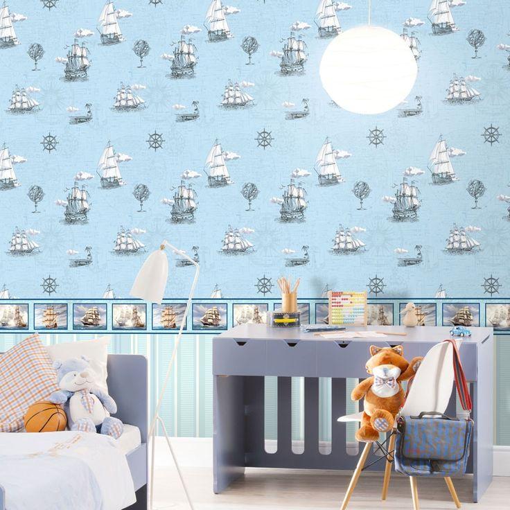 Childrens Bedroom Wallpaper Ideas Bedroom Sets At Rooms To Go Best Bedroom Accessories Bedroom Sets From The 1950s: Best 10+ Childrens Bedroom Wallpaper Ideas On Pinterest