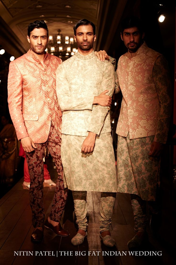 Sabyasachi Collection India Couture Week