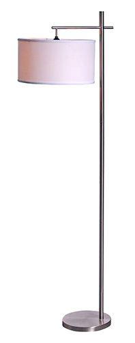 LAMPE SUR PIED GRAZ | Lampe table, torchere | ELECTRICITE BMR | BMR | Groupe BMR inc.