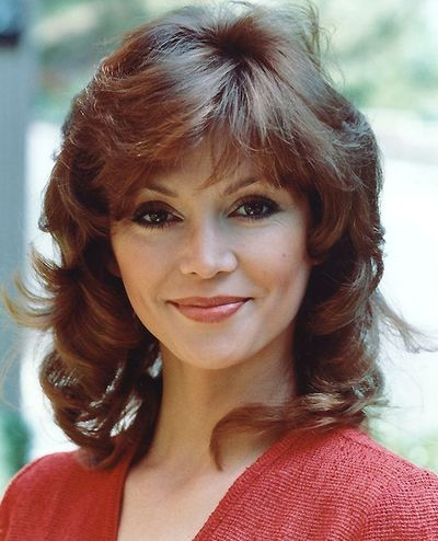 Pamela Ewing - Victoria Principle actress  in the long running american soap 'Dallas' from 1978 onwards