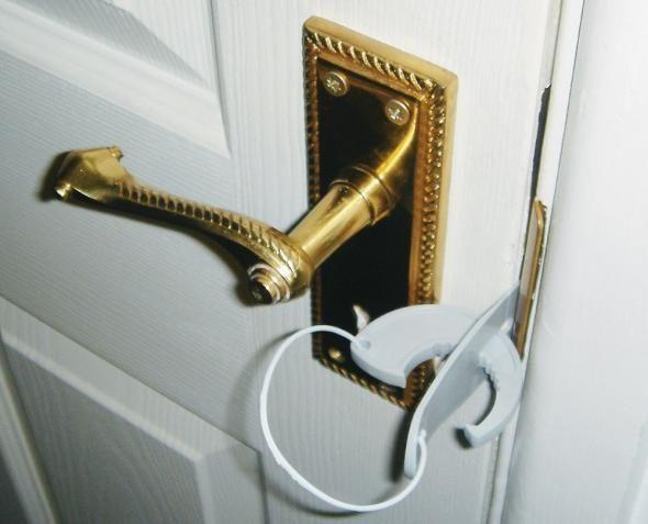 Howsar Temporary Door Lock Doors Doors Interior Bedroom Doors