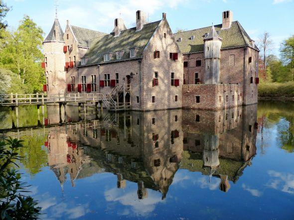 Het Oude Loo,  Apeldoorn