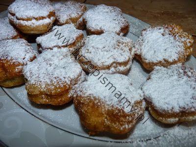 www.przepismamy.pl: Ciasteczka z serka homogenizowanego