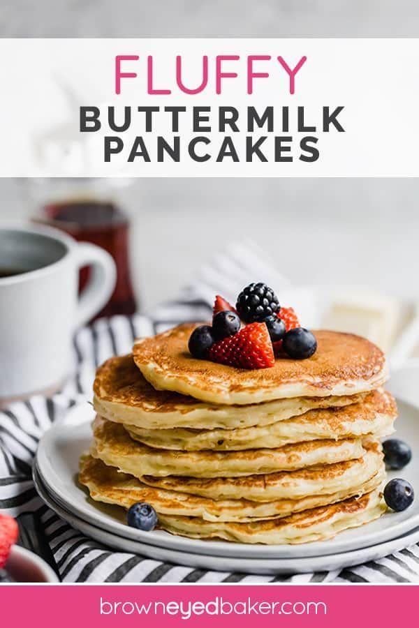 Pin On Pancake Recipes