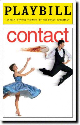 Contact Playbill Covers on Broadway - Information, Cast, Crew, Synopsis and Photos - Playbill Vault  2000 Tony Award Best Musical  3 one act dance and music numbers