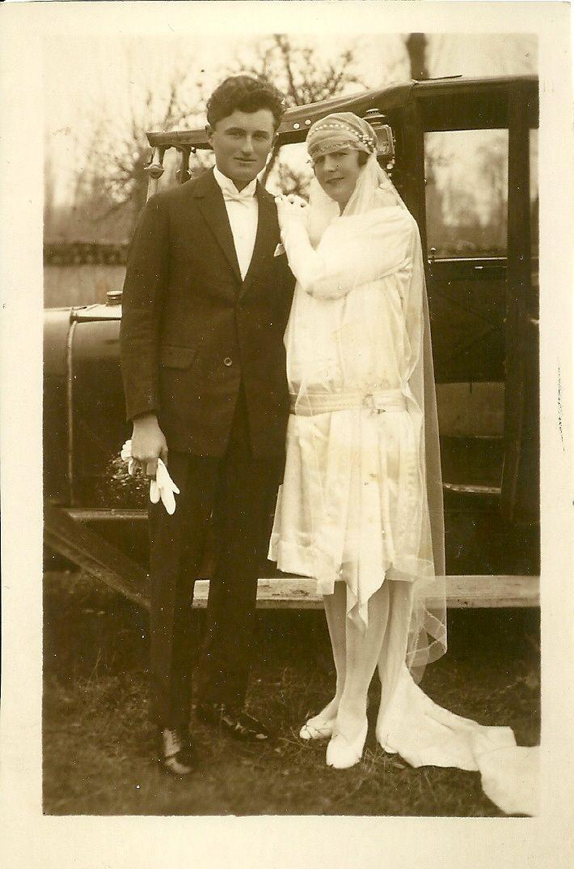 Idées de thèmes - mariage rétro #wedding