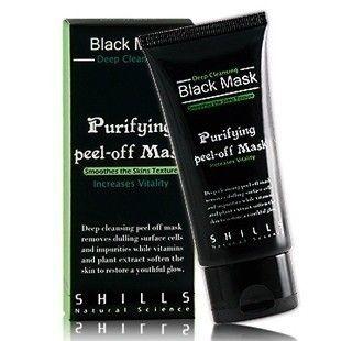 Shills - Black Mask Acne Killer | Proud Collection