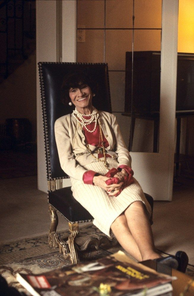 """""""I am not young but I feel young. The day I feel old, I will go to bed and stay there. J'aime la vie! I feel that to live is a wonderful thing.""""  - Coco Chanel"""
