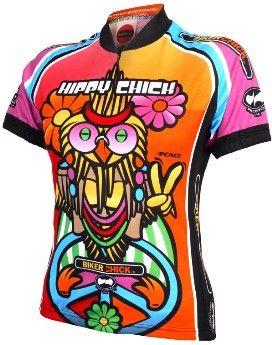 World Jerseys  Hippy Chick Jersey