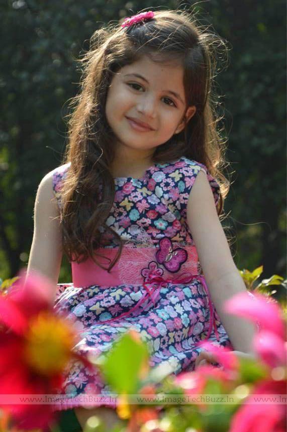 Harshaali Malhotra Child Actor Of Movie 'Bajrangi Bhaijaan' Pictures | Image Tech Buzz