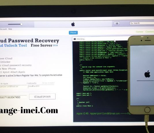 ICLOUD PASSWORD RECOVERY TOOL ✅ FREE DOWNLOAD 2018
