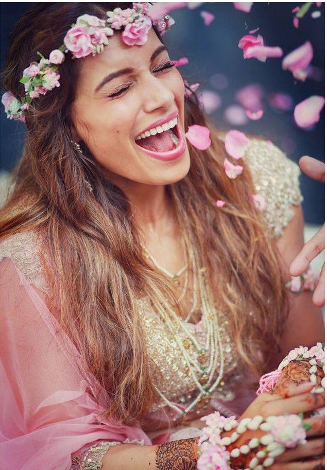 Bipasha basu Wedding, looking beautiful