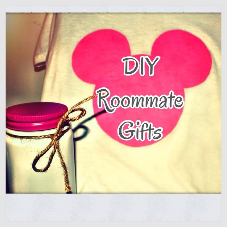 25+ best DIY roommate gifts ideas on Pinterest