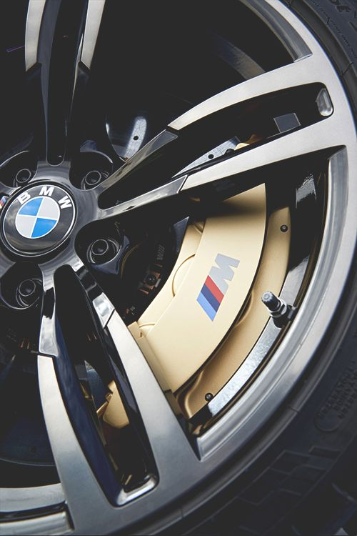 Dat M' badge... #bmw #Mseries #rims