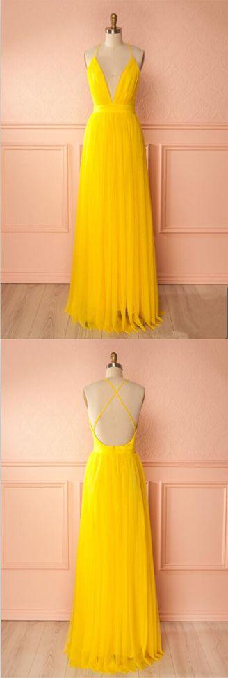 prom,prom dresses,yellow prom dress,sexy prom dress,prom 2017