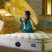 The Company Is A Highly Sought After Supplier Of Comfort Ride Mattresses Mattress Are Designed For Maximum