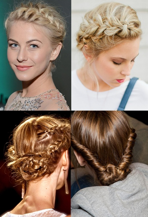 Have a Great (second-day) Hair Day! #braids #twists