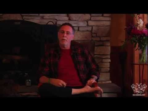 Krishna Das at the Wanderlust Festival Speakeasy - Stratton, Vt, June 2011 - YouTube