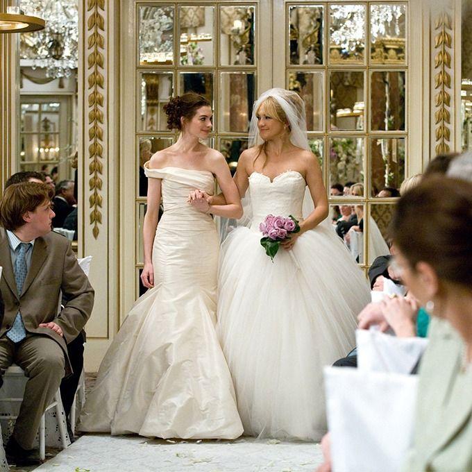 Melancholia'dan Runaway Bride'a beyazperdenin en ikonik gelinliklerinden stil ilhamı.  Daha fazlası için >> http://vogue.com.tr/metropol/hollywoodun-en-ikonik-10-gelini#p=1 ♥♥♥