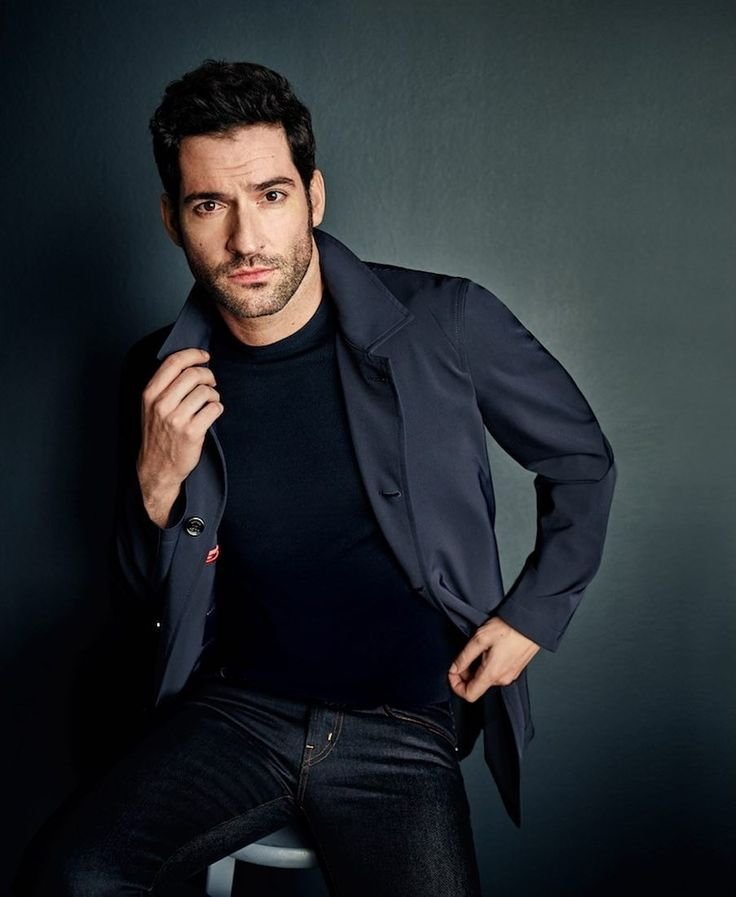 New Pictures Of Tom Ellis: 154 Best Images About Lucifer On Pinterest
