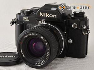 News NIKON N65 35mm Film Photography Camera w/ Konica Hexar AR 135mm F3.5 Lense    NIKON N65 35mm Film Photography Camera w/ Konica Hexar AR 135mm F3.5 Lense  Price : 30.0  Ends on : 2015-09-01 18:16:03   View on eBay  [ad_1]... http://showbizlikes.com/nikon-n65-35mm-film-photography-camera-w-konica-hexar-ar-135mm-f3-5-lense/