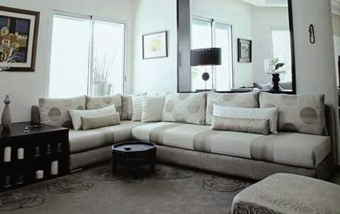 156 best decore maison vert images on Pinterest | Living room, Home ...