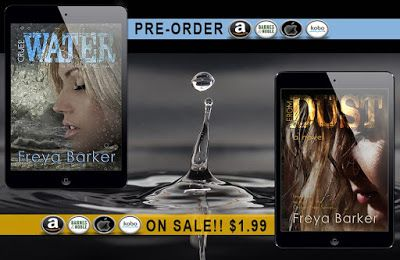 Twin Sisters Rockin' Book Reviews: Pre-Order & Sale from @Freya_Barker