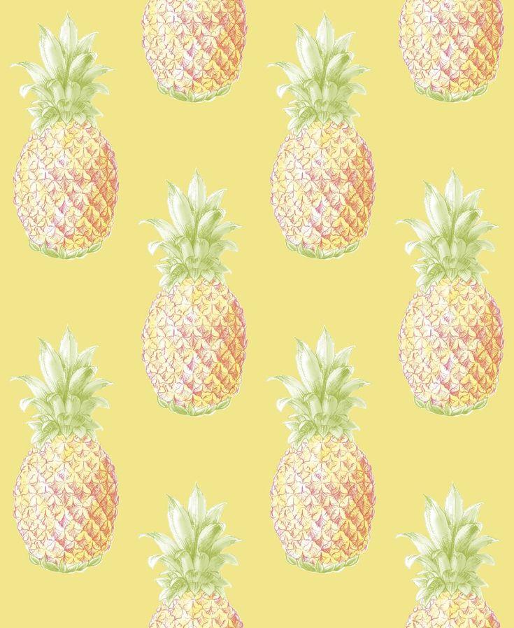 Aloha Sunshine wallpaper by Albany