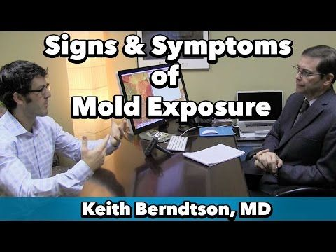 14 Early Warning Signs of Mold Toxicity You Should Know