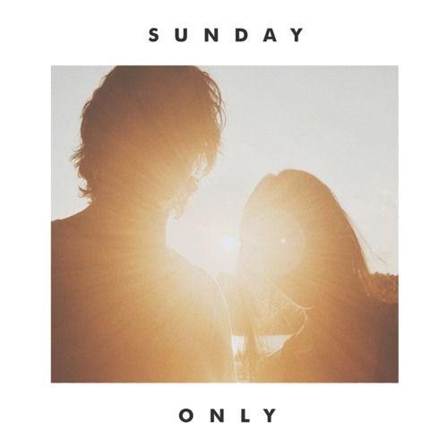 Only by Sunday on SoundCloud