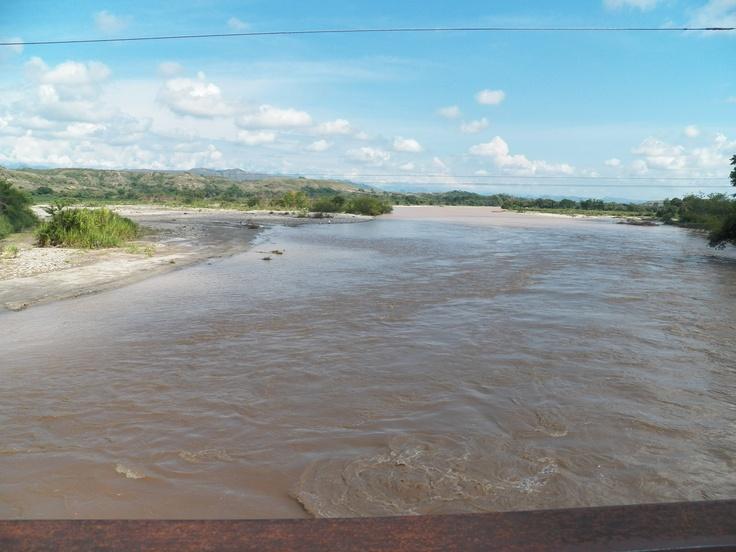 rio magdalena chaparral tolima