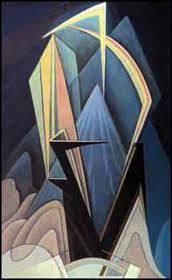 lawren harris abstract paintings - Google Search