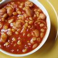 9 Homemade Vegetarian Chili Recipes with Beans: Easy homemade chili with barley