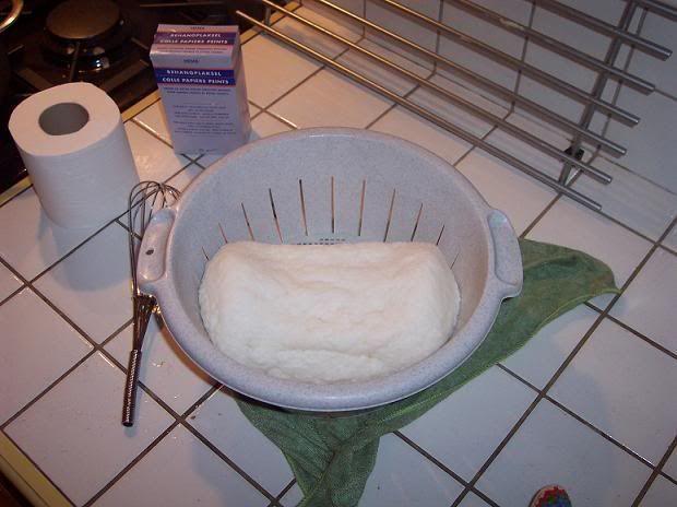 Prima beschrijving om zelf papier maché te maken !!!!!  (Werken met papier-maché) - Hobby Blogse