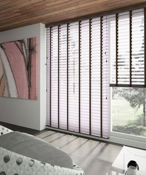 Las 25 mejores ideas sobre cortinas venecianas en for Cortinas de cocina hechas