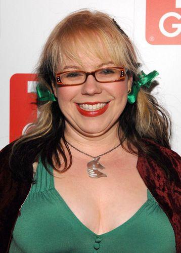 Kirsten Vangsness - Kirsten Vangsness Photo (5287676) - Fanpop fanclubs