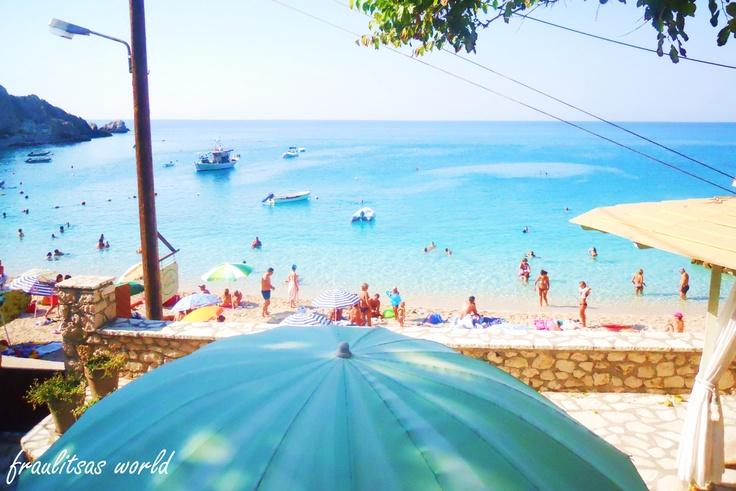 From Villa Katerina in Lefkada - Greece