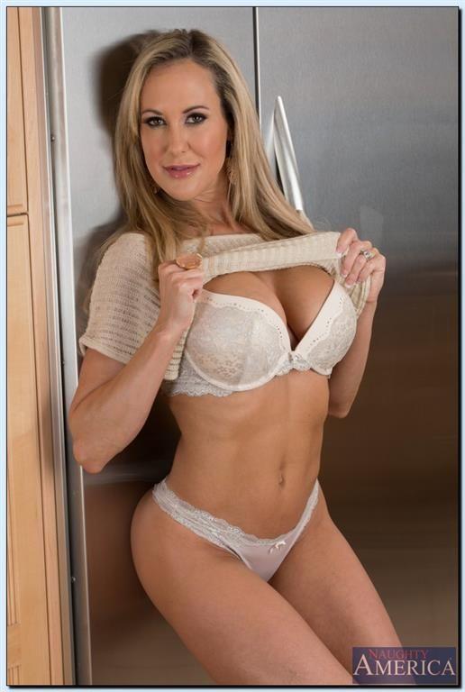 Brandi love my sexy wife