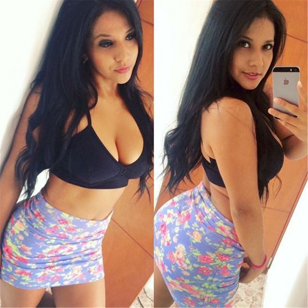 Colombian women personals