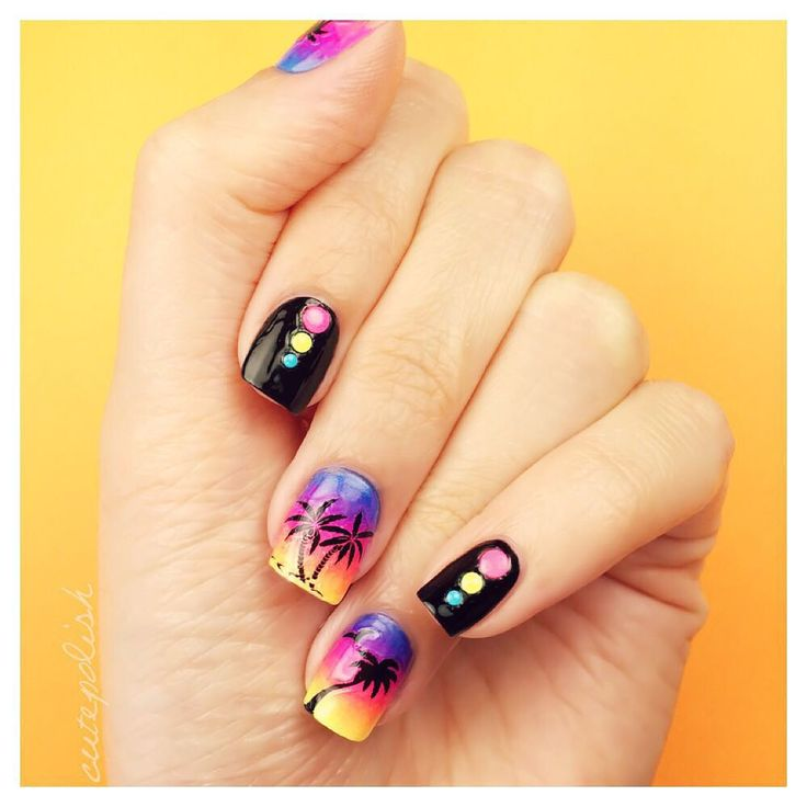 142 best All About DIY Nail Art images on Pinterest | Diy nails ...
